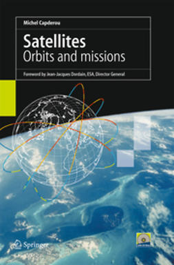 Capderou, Michel - Satellites, ebook