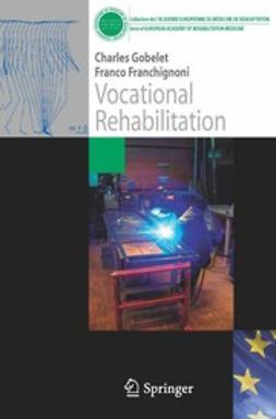 Franchignoni, Franco - Vocational Rehabilitation, e-kirja