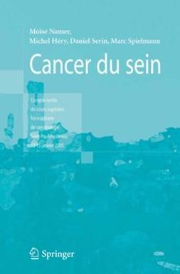 Héry, Michel - Cancer du sein, ebook
