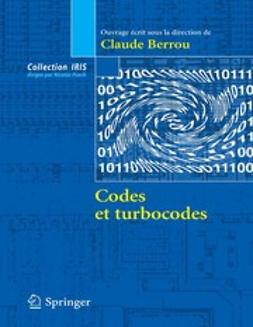 Berrou, Claude - Codes et turbocodes, ebook