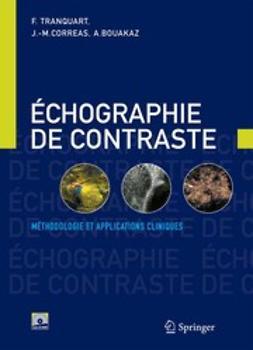 Bouakaz, Ayache - Échographie de contraste, ebook