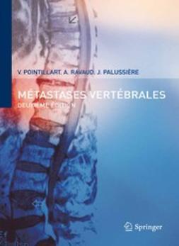 Palussière, Jean - Métastases vertébrales, ebook