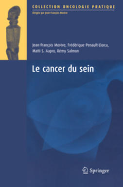 Aapro, Matti S. - Le cancer du sein, ebook