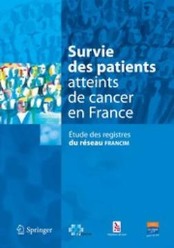- Survie des patients atteints de cancer en France, ebook