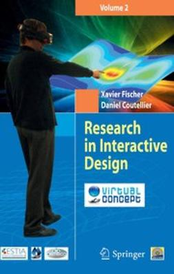 Coutellier, Daniel - Research in Interactive Design, ebook