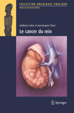 Culine, Stéphane - Le Cancer du rein, ebook