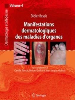 Manifestations dermatologiques des maladies d'organes