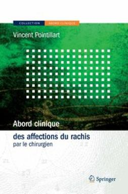 - Abord clinique des affections du rachis, ebook
