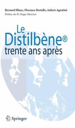 Agostini, Aubert - Le Distilbène® trente ans après, ebook
