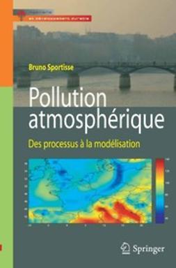 Sportisse, Bruno - Pollution atmosphérique, ebook