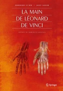 Nen, Dominique - La Main De Léonard De Vinci, ebook