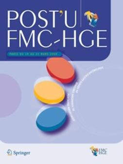 Greff, Michel - Post'U FMC-HGE, ebook
