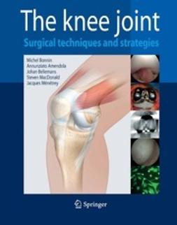 Bonnin, Michel - The Knee Joint, e-kirja