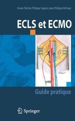 Flécher, Erwan - ECLS et ECMO, e-kirja