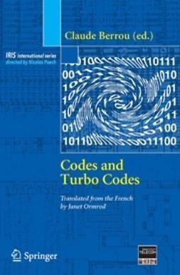 Berrou, Claude - Codes and Turbo Codes, ebook