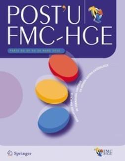Greff, Michel - Post'U FMC-HGE, e-kirja