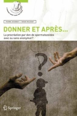 Jouannet, Pierre - Donner et après..., ebook