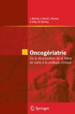 Balardy, Laurent - Oncogériatrie, ebook