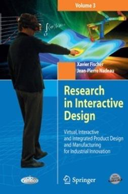 Fischer, Xavier - Research in Interactive Design Vol. 3, ebook