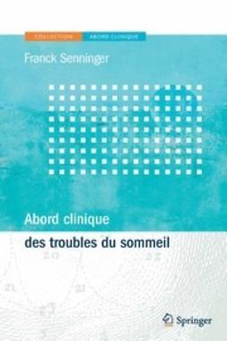 Senninger, Franck - Abord Clinique des Troubles du Sommeil, ebook