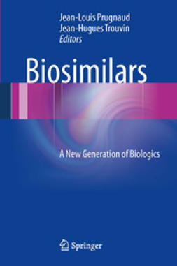 Prugnaud, Jean-Louis - Biosimilars, ebook