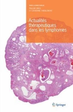 Brice, Pauline - Actualités thérapeutiques dans les lymphomes, ebook
