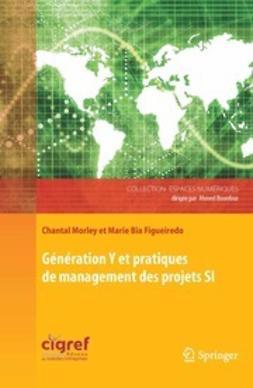 Morley, Chantal - Génération Y et pratiques de management des projets SI, ebook