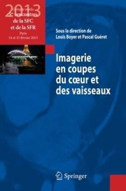 Boyer, Louis - Imagerie en coupes du cœur et des vaisseaux, ebook
