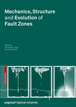 Ben-Zion, Yehuda - Mechanics, Structure and Evolution of Fault Zones, e-kirja