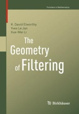 Elworthy, K. David - The Geometry of Filtering, e-bok