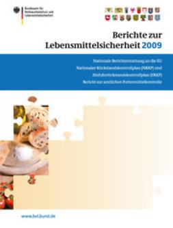 Dombrowski, Saskia - Berichte zur Lebensmittelsicherheit 2009, ebook
