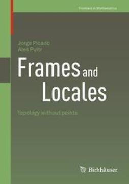Picado, Jorge - Frames and Locales, ebook