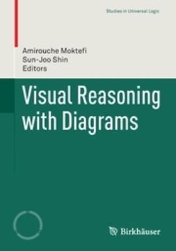 Moktefi, Amirouche - Visual Reasoning with Diagrams, e-kirja