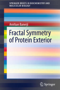 Banerji, Anirban - Fractal Symmetry of Protein Exterior, ebook