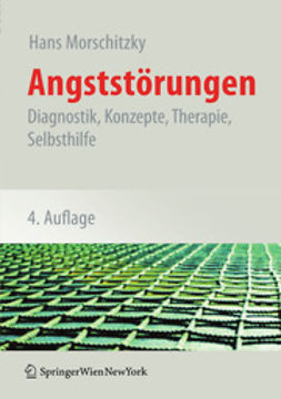 Morschitzky, Hans - Angststörungen, ebook