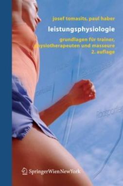 Haber, Paul - Leistungsphysiologie, ebook