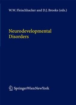 Brooks, D. J. - Neurodevelopmental Disorders, ebook