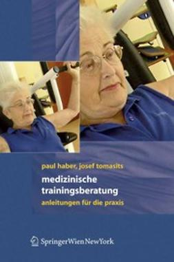 Haber, Paul - Medizinische Trainingstherapie, ebook