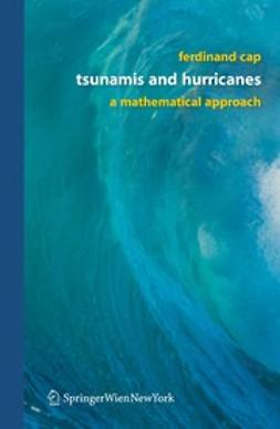 Cap, Ferdinand - Tsunamis and Hurricanes, ebook