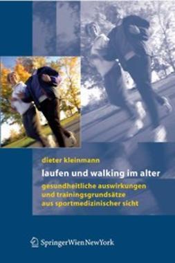 Kleinmann, Dieter - Laufen und Walking im Alter, ebook