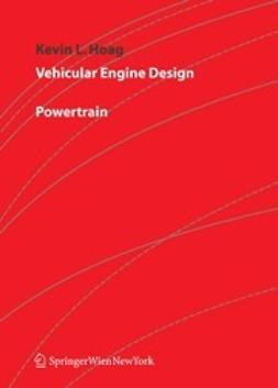 Hoag, Kevin L. - Vehicular Engine Design, ebook
