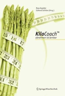 Aspalter, Rosa - KiloCoach™, ebook