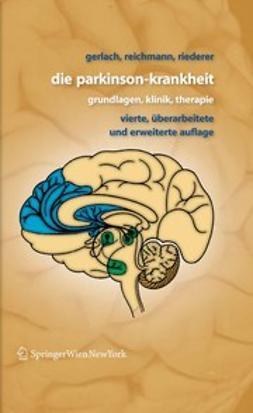 Dietmaier, Otto - Die Parkinson-Krankheit, e-bok