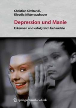 Mitterwachauer, Klaudia - Depression und Manie, ebook