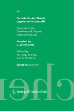 Falk, H. - Progress in the Chemistry of Organic Natural Products, ebook