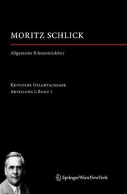 Wendel, Hans Jürgen - Allgemeine Erkenntnislehre, ebook