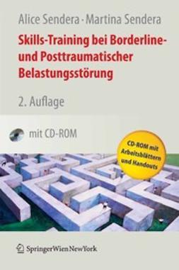 Sendera, Alice - Skills-Training bei Borderline- und Posttraumatischer Belastungsstörung, ebook