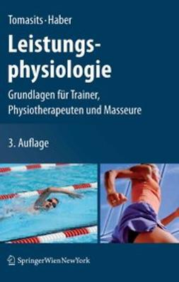 Haber, Paul - Leistungsphysiologie, ebook