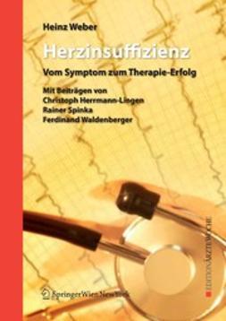 Weber, Heinz - Herzinsuffizienz, e-bok