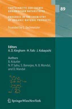 Kräutler, B. - Fortschritte der Chemie organischer Naturstoffe / Progress in the Chemistry of Organic Natural Products, ebook